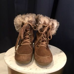 Cougar Shoes - Cougar Valerie Winter Boots